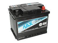 Аккумулятор 4Max Bateries 55Ah/470A R+(0) Ecoline 249x175x190