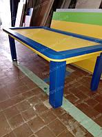 Стол для демонстрации детских игрушек