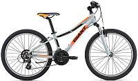 """Подростковый велосипед Giant XTC JR 1 24 grey"""" (GT)"""