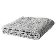 ОФЬЕРДЕН Полотенце, серый, 30x50 см, 90295804 IKEA, ИКЕА, ÅFJÄRDEN