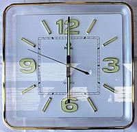 Часы настенные дом/офис Pearl PW155-L