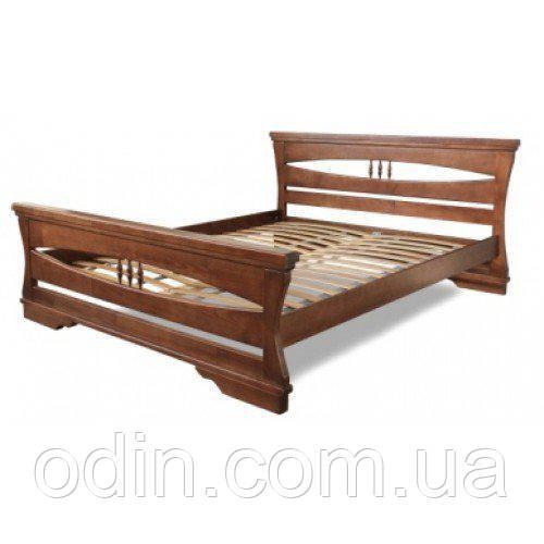 Кровать Атлант 8  (Тис)