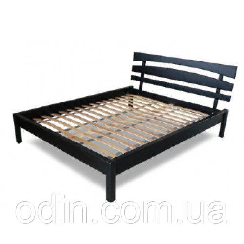 Кровать Домино 3 (Тис)