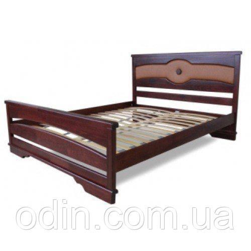 Кровать Атлант 6 (Тис)