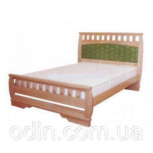 Кровать Атлант 11 (Тис)