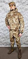 Костюм разведчика рип-стоп Kryptek Highlander (Дезерт)