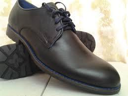 Мужская обувь от других украинских производителей.