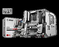 Материнская плата MSI Z270 MPOWER GAMING TITANIUM, фото 1