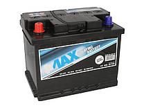 Аккумулятор 4Max Bateries 60Ah/540A L+(1) Ecoline 242x175x190