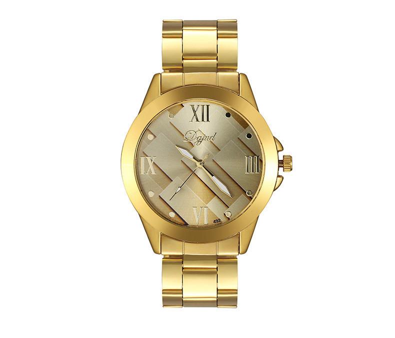Часы наручные Urban steel gold