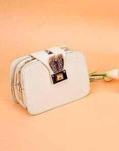123dc87f41dc Клатч–конверт, сумочка женская из экокожи кожзама   недорогая ...