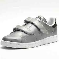 8854eb18e58e Женские кроссовки adidas Originals Fast Stan Smith Silver White S76661