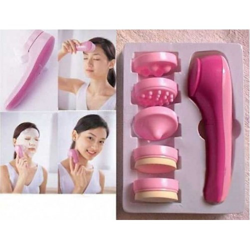 Массажер для лица Skin Relief Massager