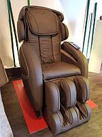 Массажное кресло Casada Hilton 2 Braintronics Limited Edition
