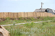 Уборка двора в Харькове и области