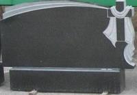 Памятник на могилу  Стелла-С8 120х60х8
