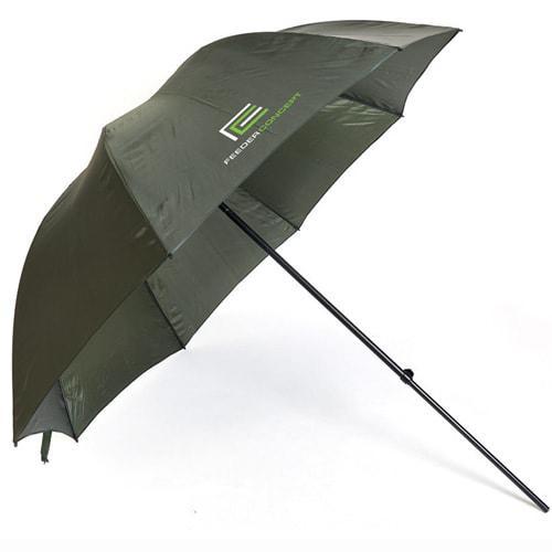 Рыболовный зонт с регулируемым наклоном 205Х205х180см