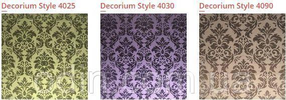 Ткань Decorium (Декориум) Eden