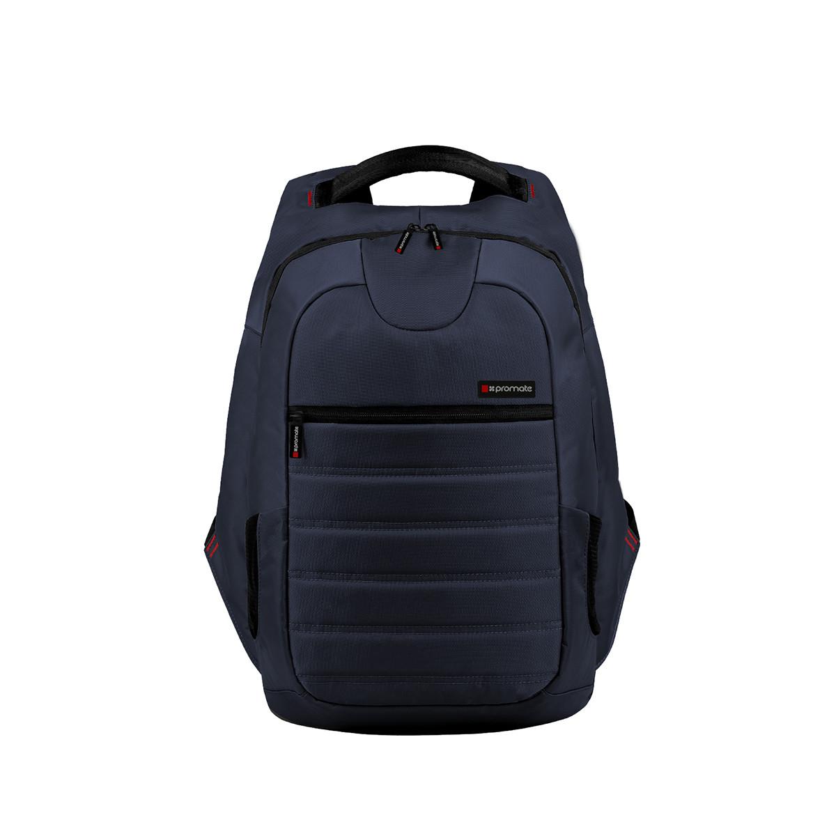 """Рюкзак для ноутбука Promate Zest 15.4"""" Blue"""