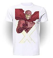 Футболка мужская размер L GeekLand  Люди Икс X-Men молодой Магнето art XM.01.008