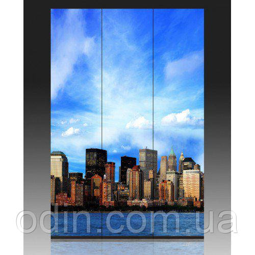 "Ширма SH-052 ""Панорама New York"""