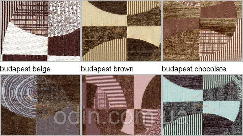 Ткань Будапешт Артекс (Budapesht) шенилл ширина 1,4 м.п.