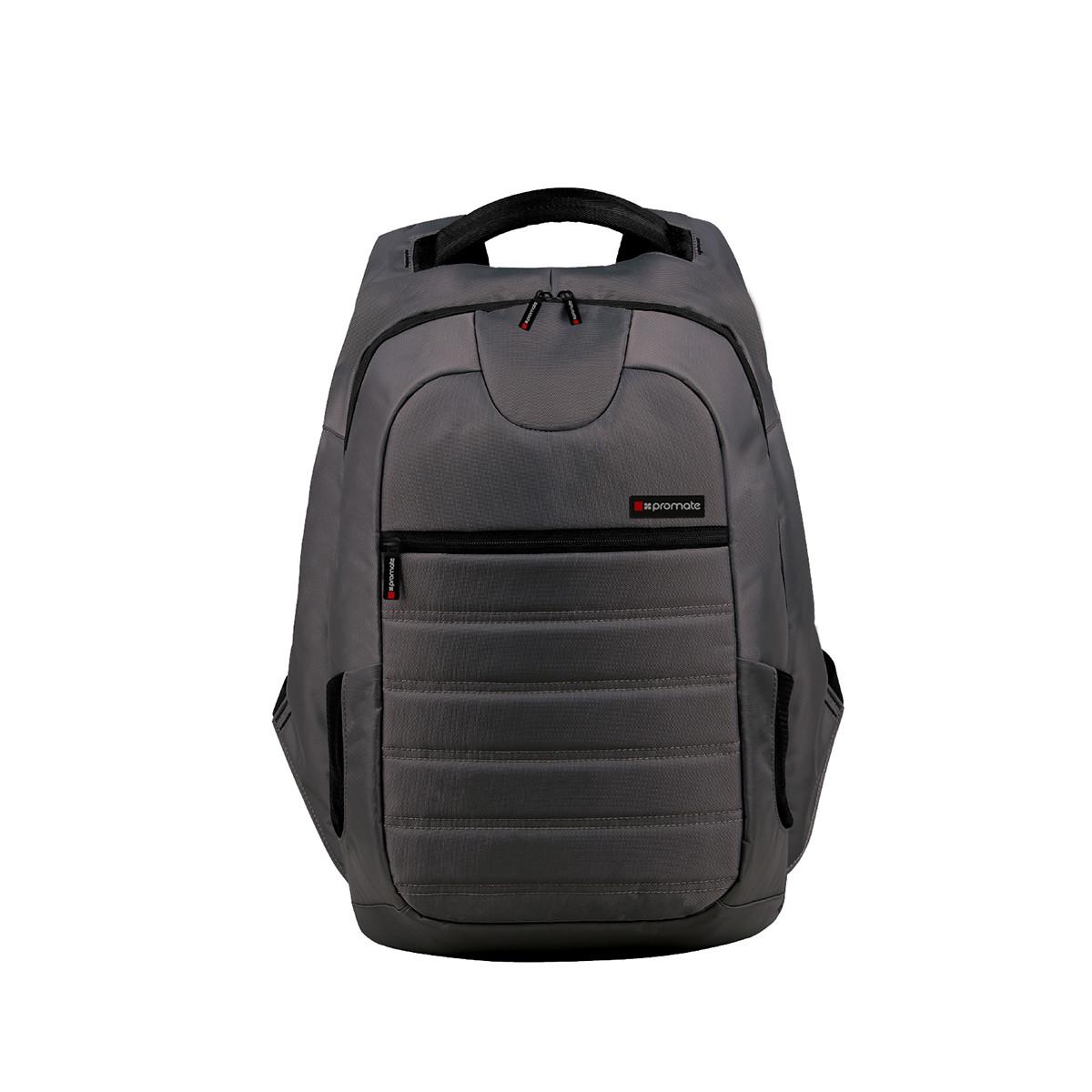 "Рюкзак для ноутбука Promate Zest 15.4"" Grey"