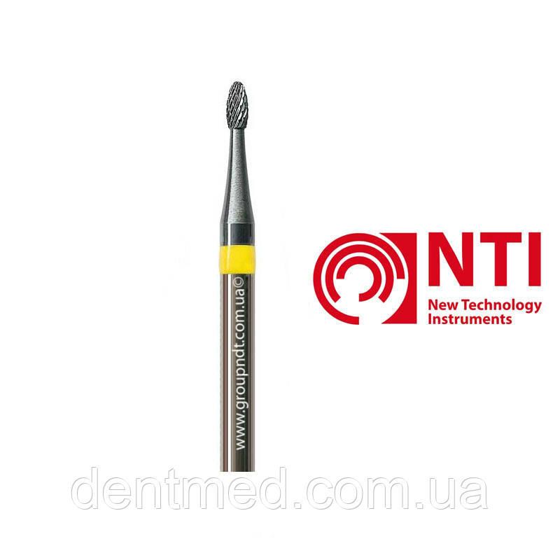 Фреза зуботехническая с усиленным покрытием MC073SFE-014 NaviStom