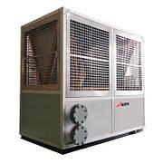 Тепловой насос ACWELL FSLRDM-08 (воздух(до -20С) - вода) 9 кВт