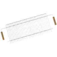Решетка-гриль Mousson VR10
