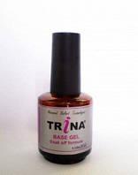 TRINA Base gel (2 в 1) 15мл
