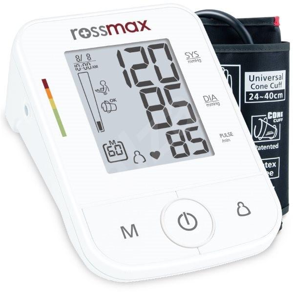 Тонометр автоматический ROSSMAX  X-3