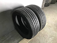 Шины бу лето 215/50R17 Nexen NFera SU1 2шт 5мм