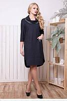 Красивое женское платье (48-54)