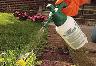 Гербициды. Средства защиты растений против сорняков