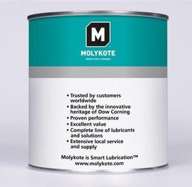 Присадка к минеральным маслам Molykote M-55 Plus