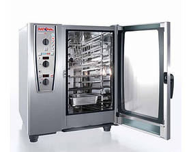 Пароконвектомат Rational CMP61 Эл