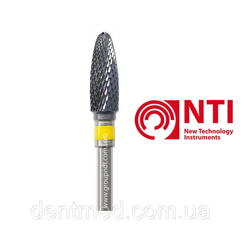 Фреза зуботехническая с усиленным покрытием MC251SFE-040 NaviStom