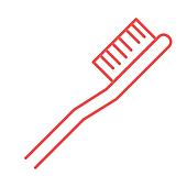 Ручные (мануальные) зубные щетки