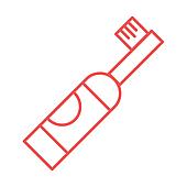Электрические (звуковые, ультразвуковые) зубные щетки