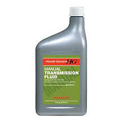 HONDA MANUAL TRANSMISSION FLUID 08798-9031 0,946л