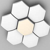 Интерьерный светодиодный светильник Sota 84W