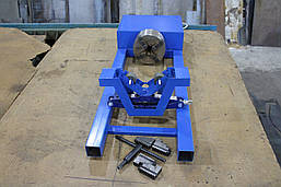 Ось поворотная, для станка плазменной резки метала с ЧПУ - Plazma75, фото 2