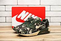 Кроссовки мужские Nike Air Max (реплика)