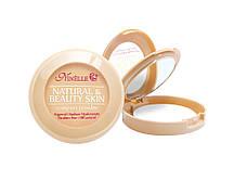 Ninelle Make-Up Natural & Beauty Skin Пудра компактная 31, 8 г
