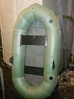 лодка харьковчанка 185 см