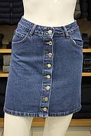 Юбка джинсовая It's Basic