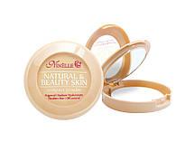 Ninelle Make-Up Natural & Beauty Skin Пудра компактная 32, 8 г