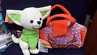 Собачка CHI CHI LOVE с сумкой 00112-12