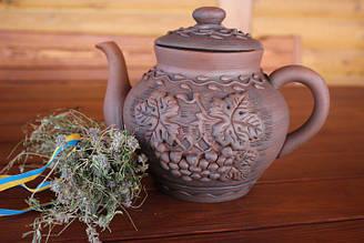 """Заварочный чайник """"Калина"""""""